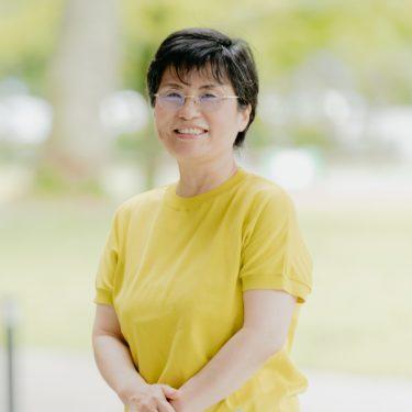 助産師オンライン相談アドバイザー 佐藤 珠美