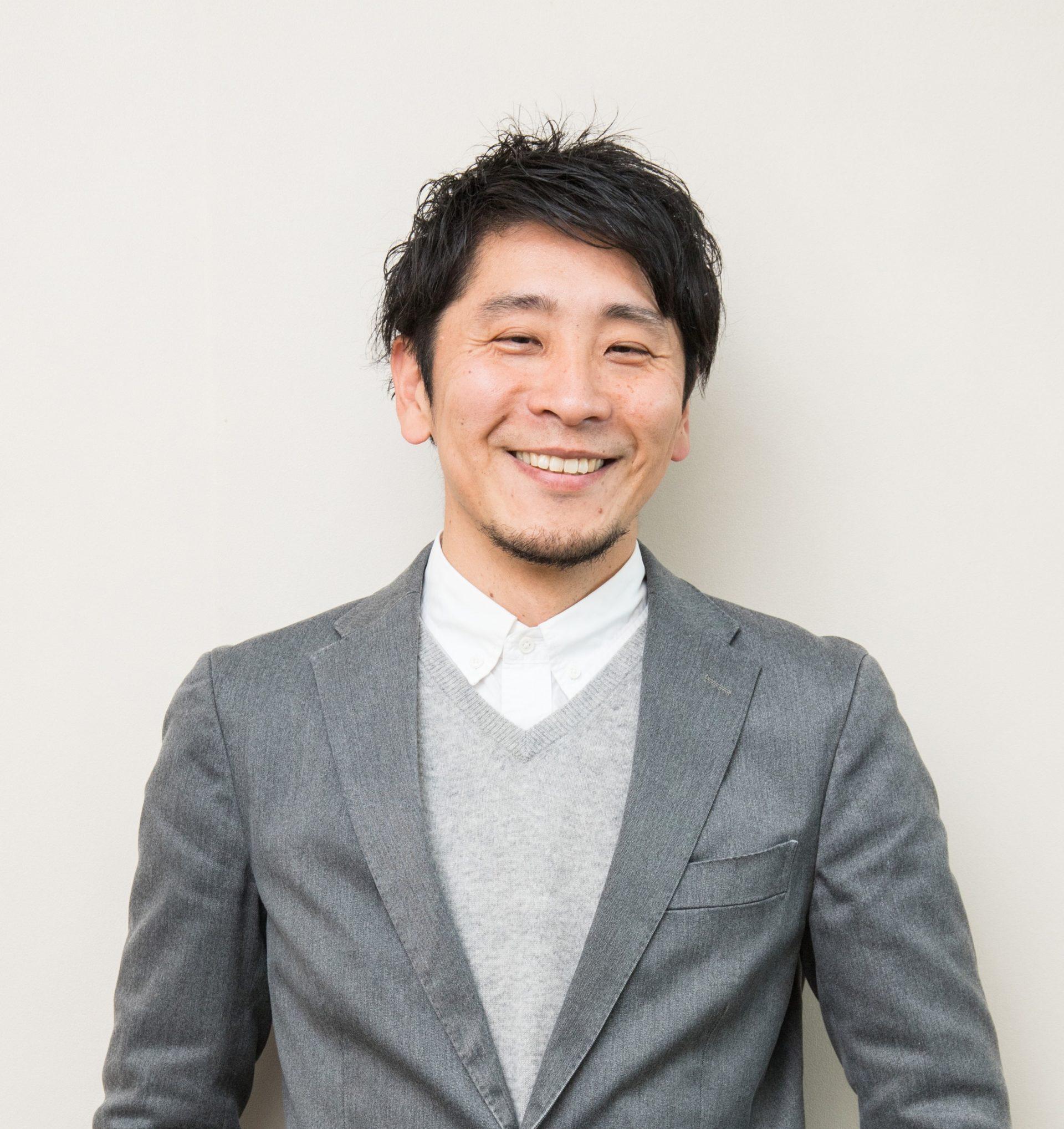 ファザーリング・ジャパン九州 代表理事 森島 孝